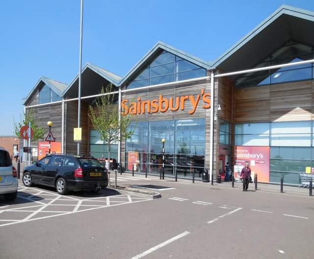 Sainsbury's Salesforce