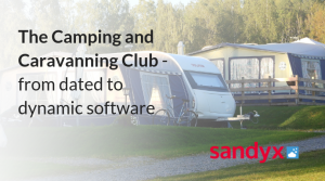 The Camping and Caravanning Club Sandyx