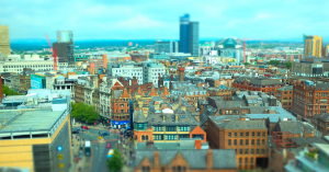 Manchester tech scene