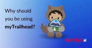 myTrailhead Salesforce