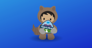 myTrailhead Salesforce
