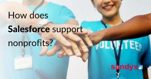 Salesforce Nonprofits