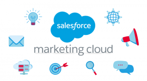 Know your customers better with Salesforce Marketing Cloud