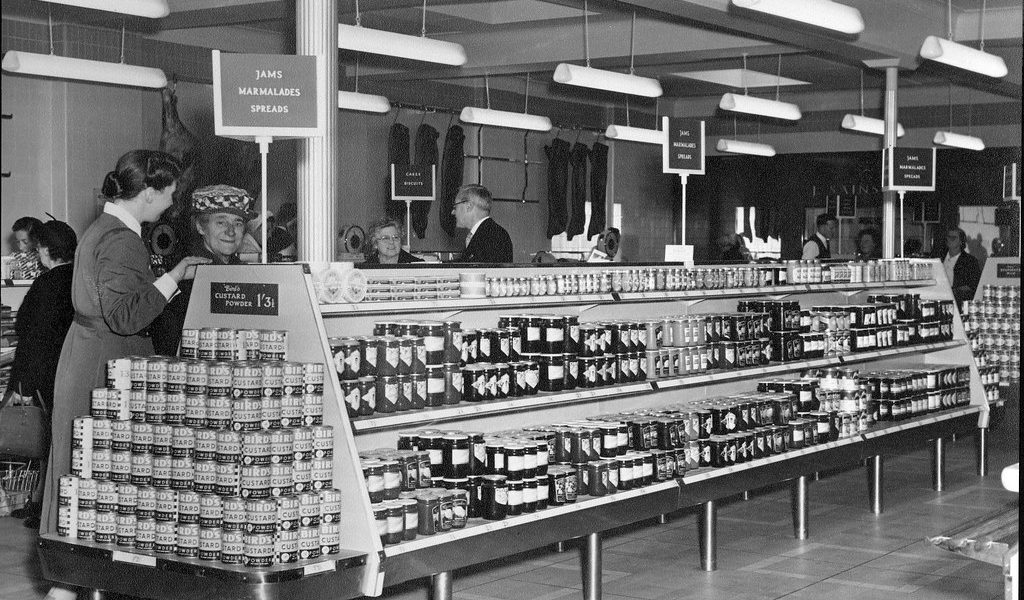 Celebrating 150 years of Sainsbury's